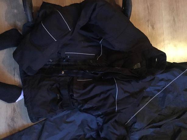 mens xl bike jacket