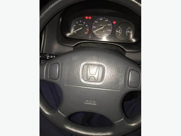 Honda Civic Vtec 1.4
