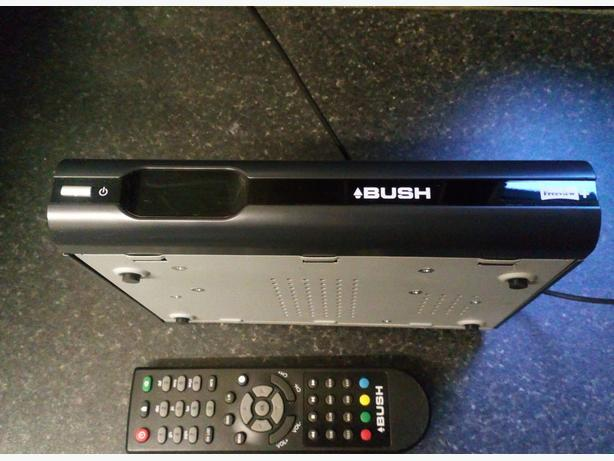 bush 320gb freeview