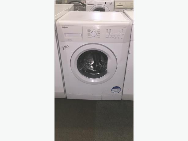 BEKO 6 KG FAMILY LOAD WASHING MACHINE🌎🌎🌎🌎