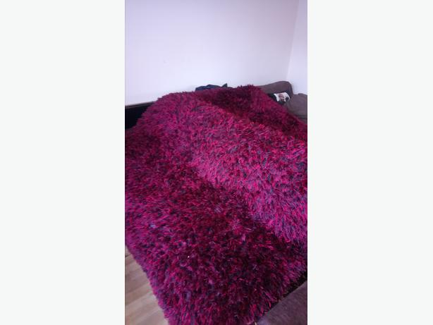 Quality thick rug central rug Carpet grab a bargain going cheap
