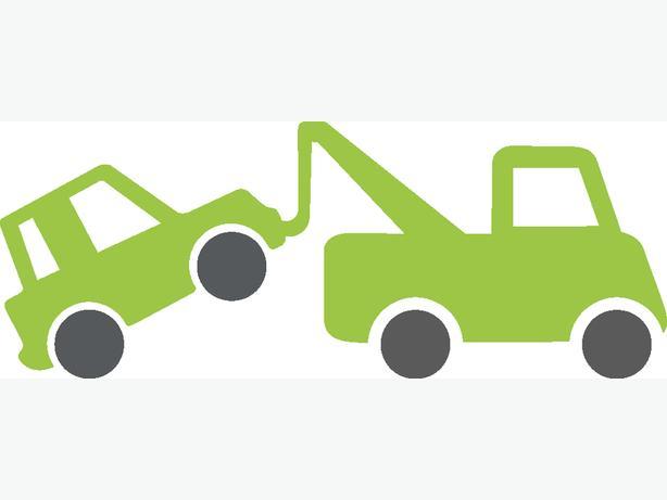 WE BUY ANY SCRAP CAR OR VAN - 01902 399912