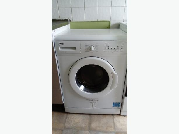 Beko 5kg washing machine