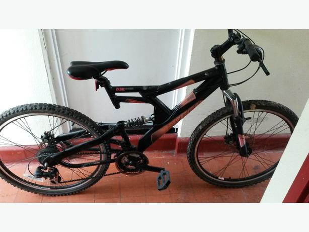 26inch mountain bike