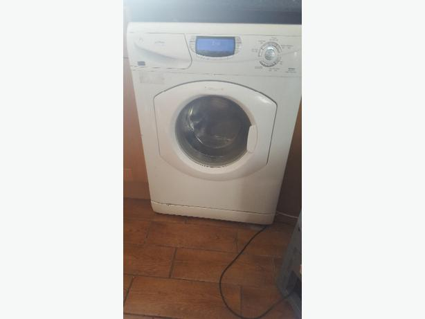 Hotpoint Ultima washing machine 6kg
