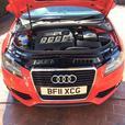 2011 Audi a3 1.6 tdi sline sportback