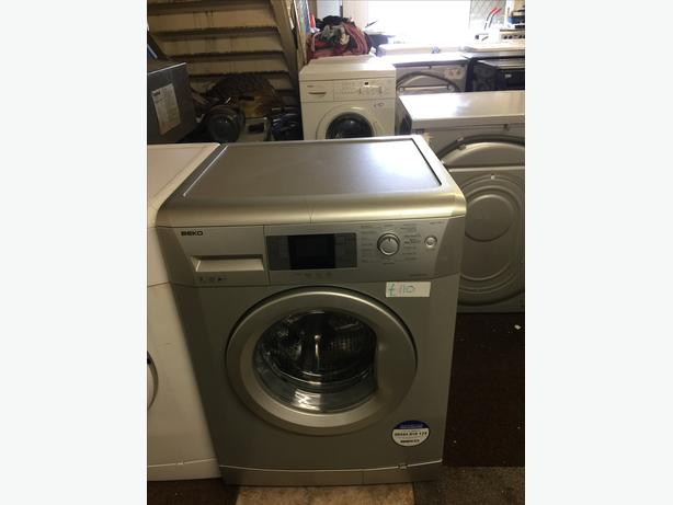 7KG BEKO WASHER GOOD CONDITION🌎🌎PLANET APPLIANCE 🌎🌎