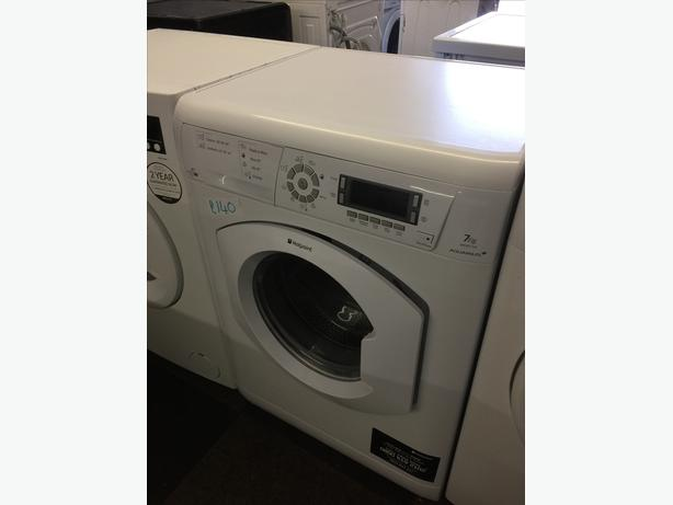 HOTPOINT 7KG WASHER DRYER GOOD CONDITION🌎🌎PLANET APPLIANCE🌎🌎