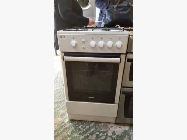 gorenje gas cooker
