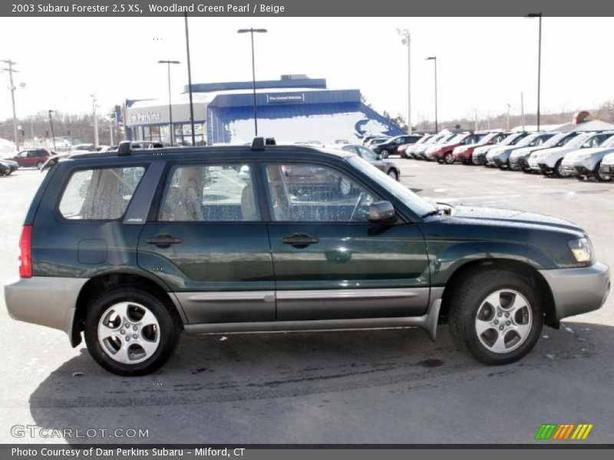 subaru forester for px all sell