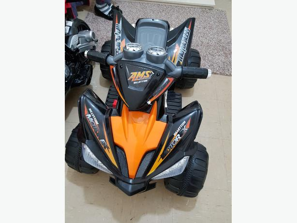 Childrens Quad Bike - Brand New