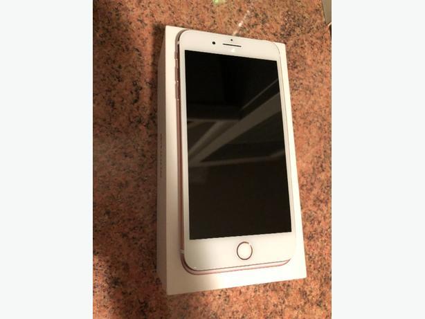 iphone 7 plus 128gb unlcoked