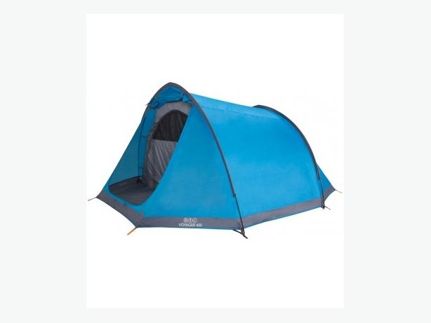 voyager 400 tent