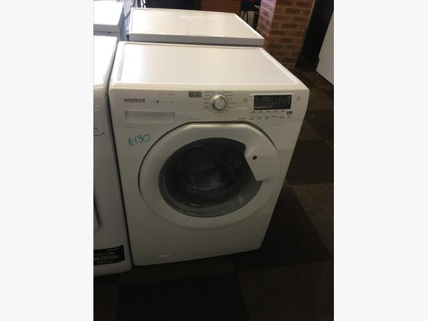 6+5KG HOOVER WASHER DRYER GOOD CONDITION🌎🌎PLANET APPLIANCE🌎🌎
