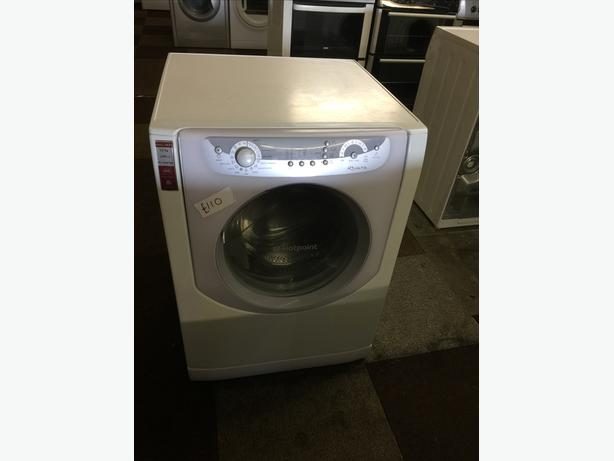 7.5KG AQUALTIS WASHER GOOD CONDITION🌎🌎PLANET APPLIANCE🌎🌎