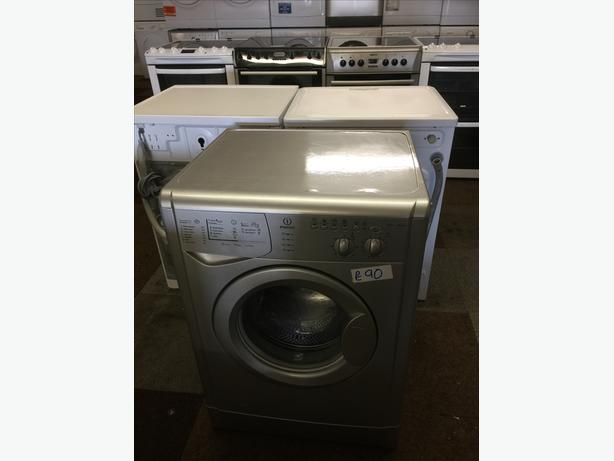 6KG INDESIT WASHING MACHINE🌎🌎PLANET APPLIANCE🌎🌎