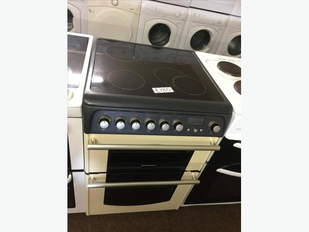 CANNON 60CM ELECTRIC COOKER VERY GOOD CONDITION🌎🌎PLANET APPLIANCE🌎🌎