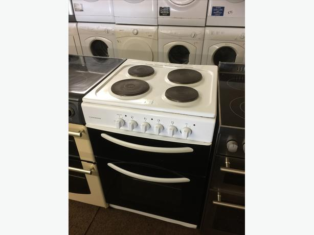 COOKWORKS DOUBLE CAVITY ELECTRIC COOKER GOOD CONDITION🌎🌎PLANET APPLIANCE🌎🌎