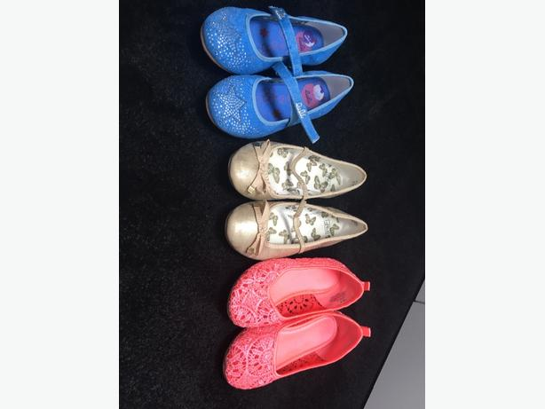 girls shoes size Uk 1 / 33