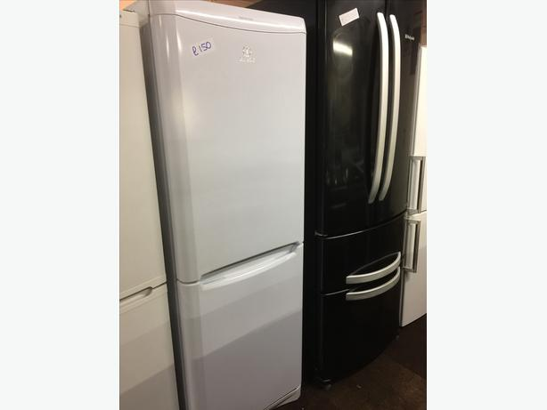 INDEST TOTAL FROST FREE FRIDGE FREEZER GOOD CONDITION🌎🌎PLANET APPLIANCE🌎