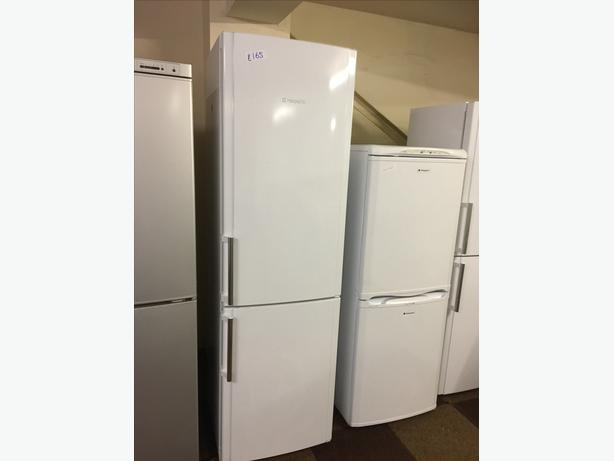 HOTPOINT FRIDGE FREEZER GOOD CONDITION 🌎🌎PLANET APPLIANCE🌎🌎