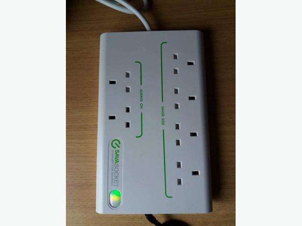 Sava socket standby for savings