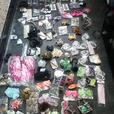 joblot hair accessories