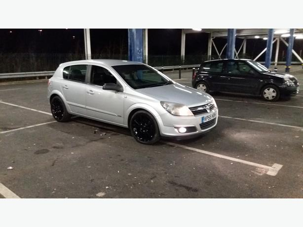 Astra 1.9 ctdi 150 bhp from factory