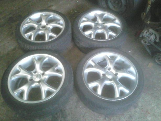TSW Alloys for sale