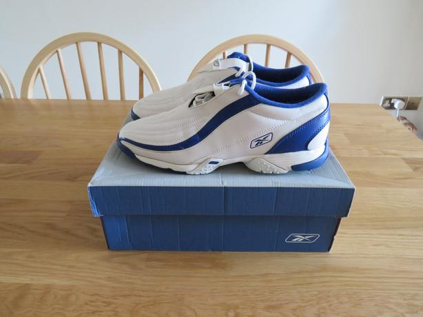 Reebok Mens Trainers Size 8