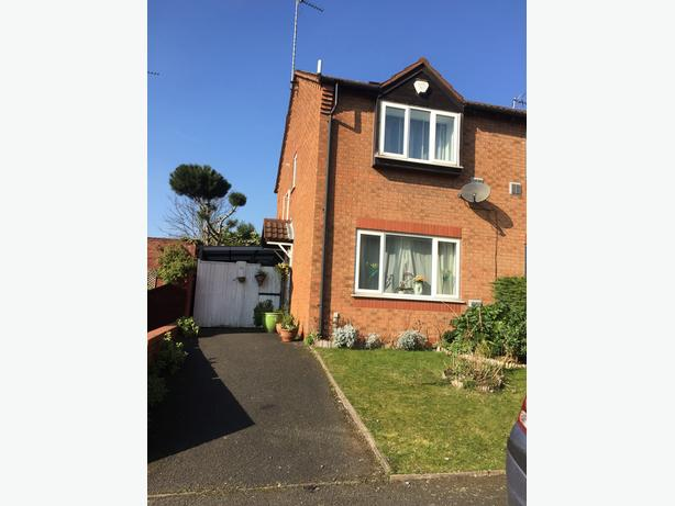 Cheap House in Erdington area