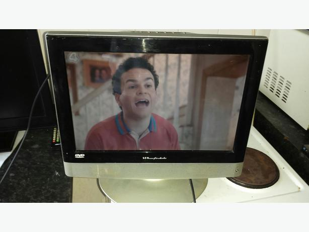 15 inch warfedale tv