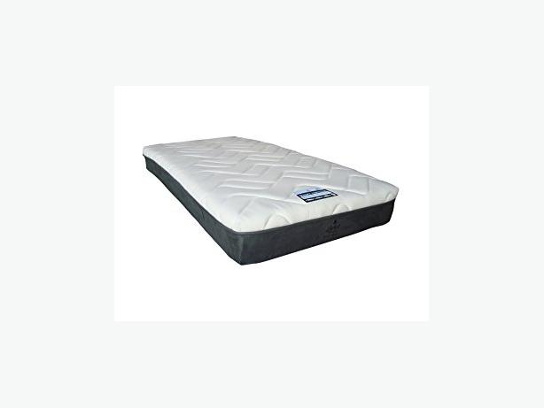 QUALITY DOUBLE MEMORY FOAM ORTHOPAEDIC MATTRESS £75