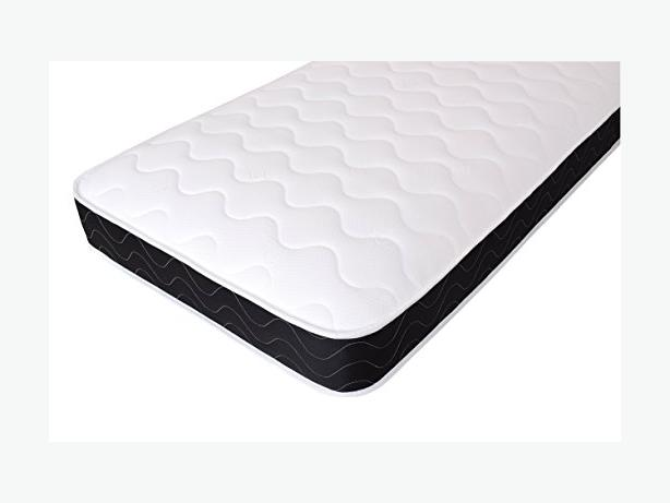 SINGLE QUALITY MEMORY VISCO ORTHOPAEDIC MATTRESS