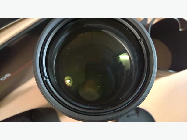 Sigma 70-200mm f2.8 APO EX DG OS Canon Fit