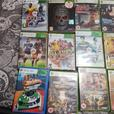XBox 360 Console Chipped with Games