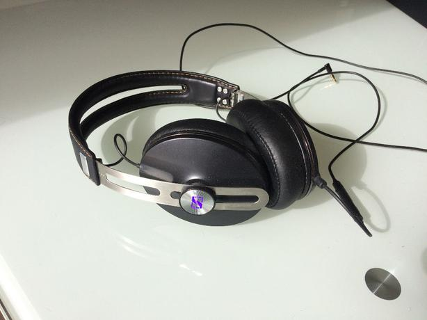 Sennheiser Momentum II/2 Over-Ear headphones (Android version)