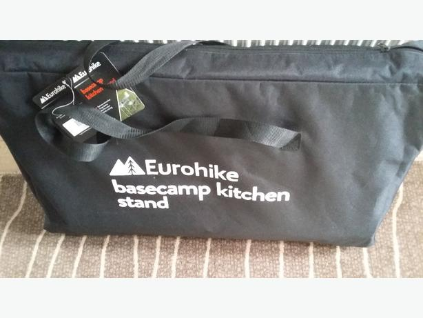 Eurohike Basecamp Kitchen Stand