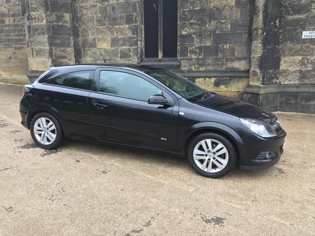 2008 VAUXHALL ASTRA 1.4 SXI SPORT HATCH 3DR* PART EXCHANGE AVAILABLE**