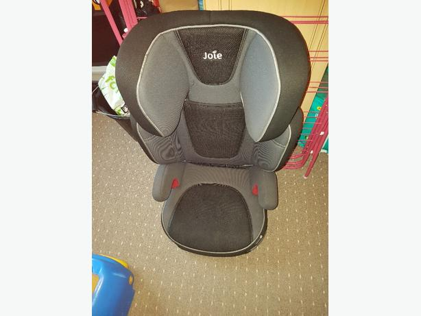 car seat/booster