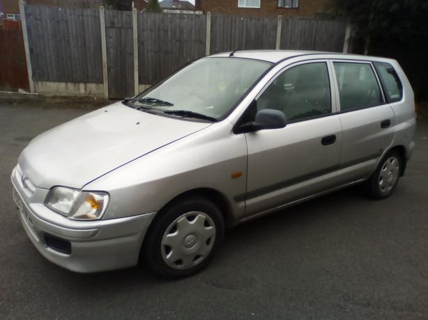 Mitsubishi Colt Space Star 1.4  ***Low Mileage**  Service History