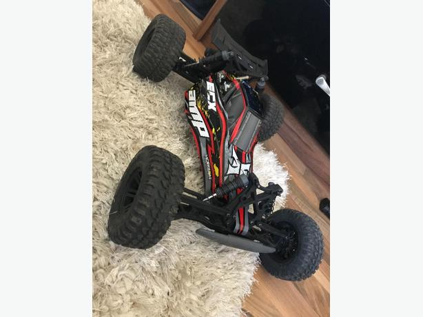 remote controle buggy