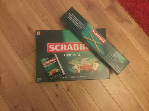 Scrabble Collection