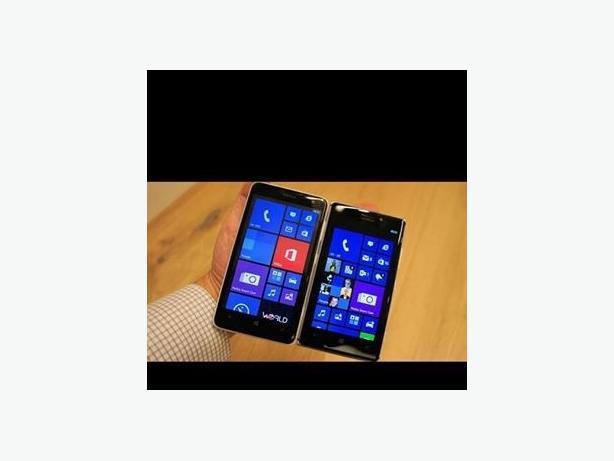 Windows Smart Phone Nokia Touchscreen Mobile phone EE Virgin