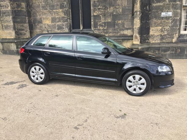 2009 59 AUDI A3 1.6 TDI *PART EXCHANGE AVAILABLE*