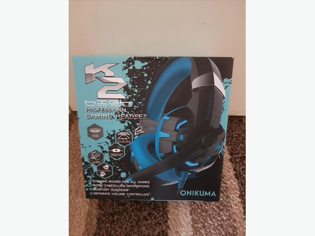 Pro gaming headsets