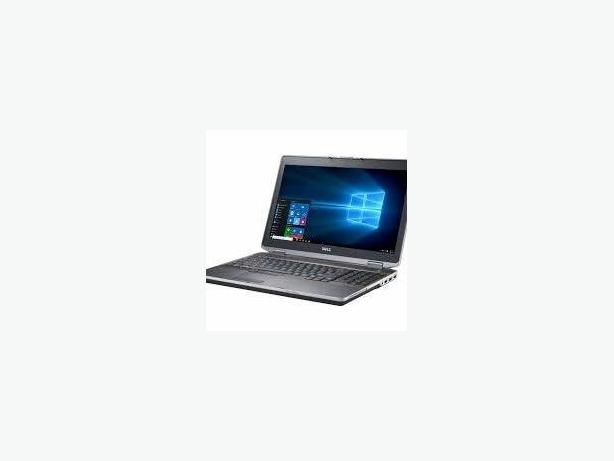 Dell Laptop Fast Intel i5 4GB Ram HD Gaming Graphics