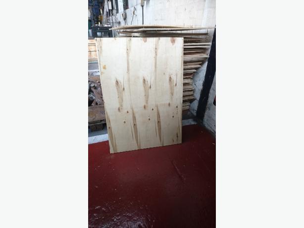 Ply wood boards / loft boards regular stock