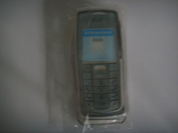 nokia 6230 mobile phone cover