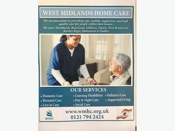 Care Assistant Vacancy